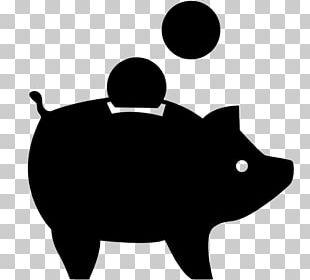 Saving Money Piggy Bank Computer Icons PNG