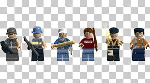 The Last Of Us Lego Minifigure Lego Batman 2: DC Super Heroes Toy PNG