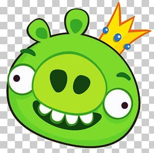 Angry Birds 2 Angry Birds Space Pig PNG