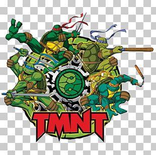Leonardo Michaelangelo Teenage Mutant Ninja Turtles 2: Battle Nexus Donatello PNG