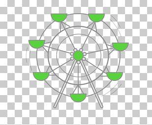Leaf Circle PNG