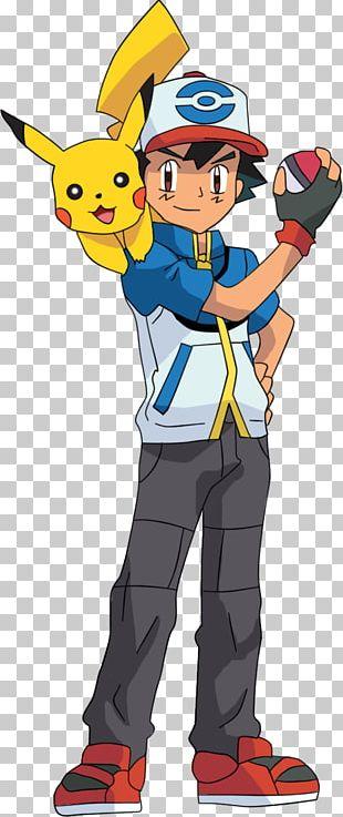 Ash Ketchum Pokémon Sun And Moon Pokémon X And Y Pokémon Diamond And Pearl Serena PNG