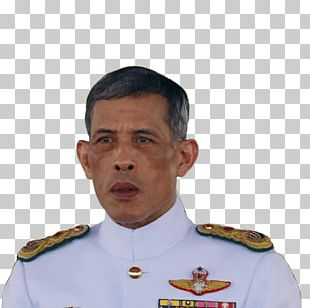 Maha Vajiralongkorn Monarchy Of Thailand Crown Prince Army Officer PNG