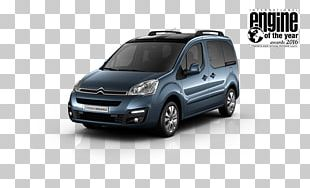 Peugeot Partner Citroen Berlingo Multispace Citroën Car PNG