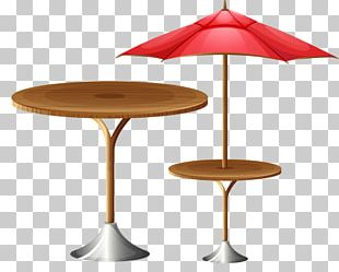 Table Umbrella Stock Photography Illustration PNG