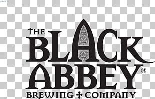 The Black Abbey Brewing Company PNG