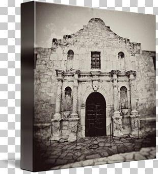 Alamo Mission In San Antonio Battle Of The Alamo Texas Revolution Soldier March 6 PNG