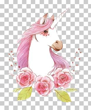 Unicorn PNG