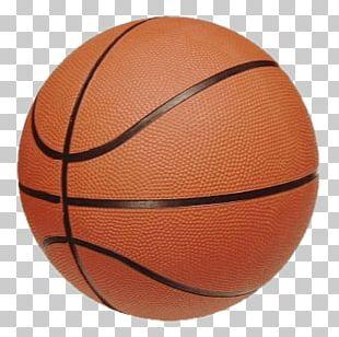 Basketball Side PNG