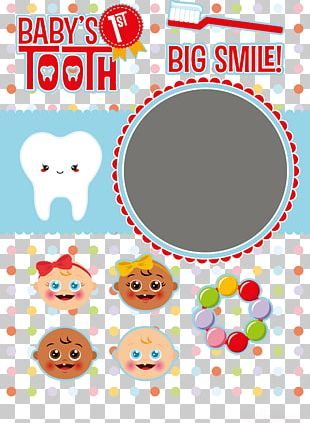 Tooth Fairy Infant Deciduous Teeth PNG