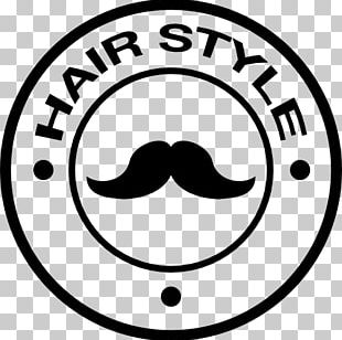 Barber Moustache Hairdresser Hairstyle Beauty Parlour PNG