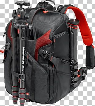 Manfrotto Video Cameras Backpack Photography PNG