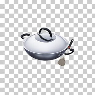 Non-stick Surface Wok Frying Pan Cookware And Bakeware JD.com PNG