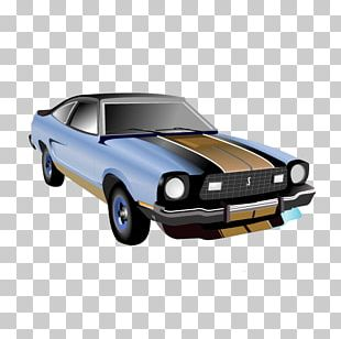 Car Ford PNG