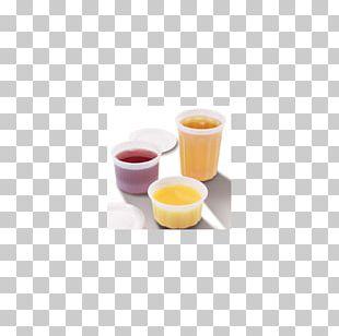 Coffee Cup Juice Fabri-Kal Lid PNG