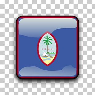 Flag Of Guam United States Seal Of Guam PNG