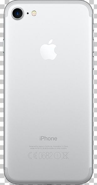 Apple IPhone 7 Plus Telephone AT&T PNG