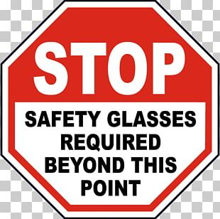 Goggles Hard Hats Sign Safety Personal Protective Equipment PNG