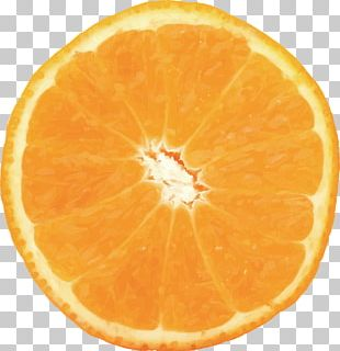 Orange Juice Orange Slice Food Valencia Orange PNG