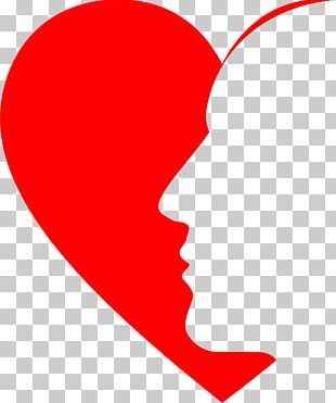 Computer Icons Heart Human Head PNG