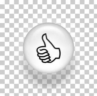 Thumb Signal Rule Of Thumb Emoji Child PNG