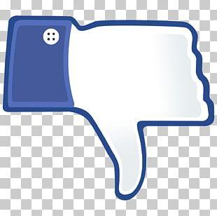 Facebook Like Button Facebook Like Button Cambridge Analytica Social Media PNG