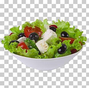Greek Salad Fruit Salad Israeli Salad European Cuisine PNG