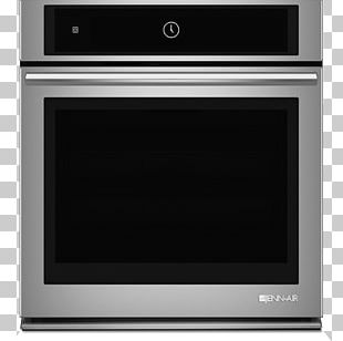 """Jenn-Air JJW2427D 27"""" Single Wall Oven With Multimode Convection System Jenn-Air 30"""" Convection Single Oven JJW3430D Home Appliance PNG"""