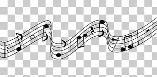 Staff Sheet Music Manuscript Paper Musical Note PNG