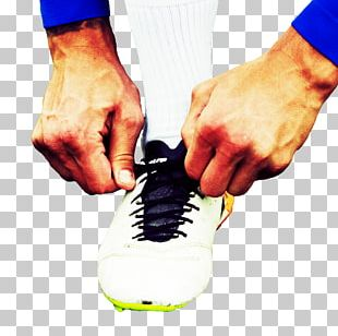 Lacing Shoes PNG