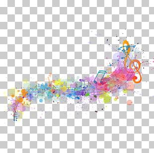 Musical Note Musical Notation Stock Illustration PNG