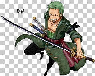 Roronoa Zoro Monkey D. Luffy Nami One Piece PNG