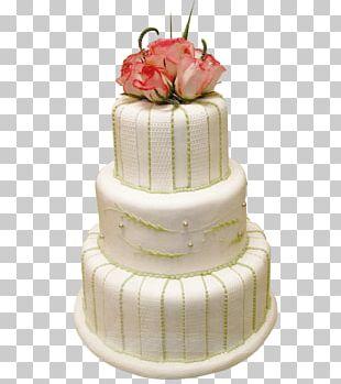 Buttercream Cake Decorating Wedding Cake Sugar Paste PNG