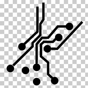 Computer Icons Electronic Circuit Electrical Network Electronics Printed Circuit Board PNG
