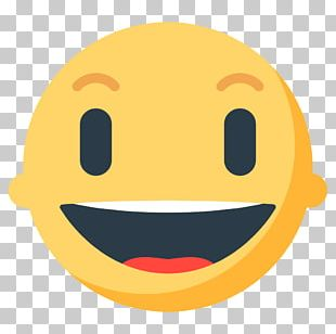 Face With Tears Of Joy Emoji Sticker Smile Email PNG