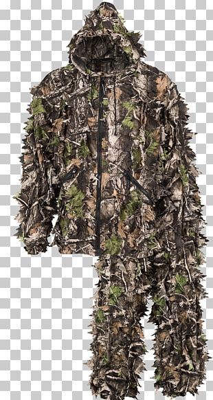 Amazon.com Ghillie Suits Military Camouflage PNG