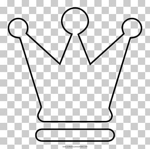 Chess Drawing Crown Coloring Book Queen Regnant PNG