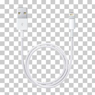 Electrical Cable Battery Charger Lightning Adapter IPhone SE PNG