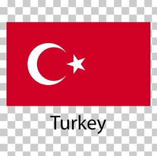 Flag Of Turkey Fahne National Flag PNG