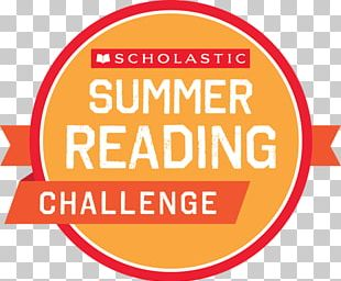 Summer Reading Challenge Scholastic Corporation Book Library PNG