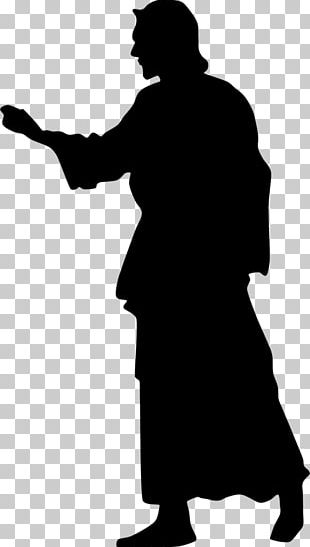 Christianity Silhouette Religion PNG