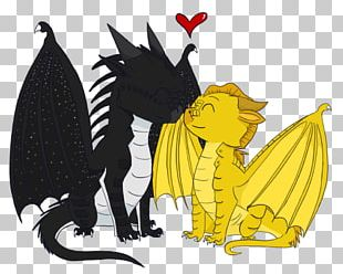 Dragon Wings Of Fire The Dark Secret Drawing PNG