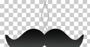 Cuban Pastry Body Jewellery Moustache PNG