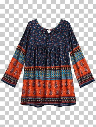 T-shirt Sleeve Blouse Dress Neck PNG