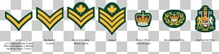 Army Cadet Force Military Rank Medicine Hat Organization PNG
