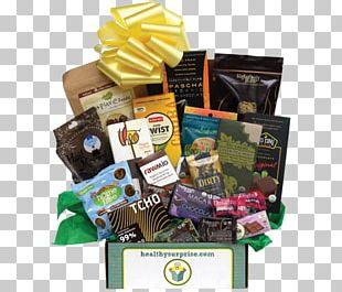 Food Gift Baskets Hamper Plastic Convenience Food PNG