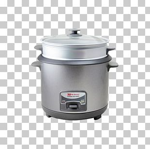 Rice Cookers Slow Cookers Asian Cuisine Home Appliance PNG