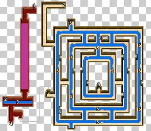 Crystalis Power Ring Video Game Walkthrough PNG