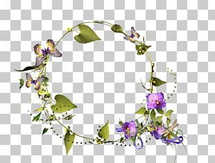 Floral Design Love Body Jewellery PNG