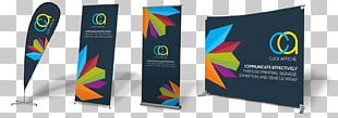Vinyl Banners Printing Promotion Advertising PNG